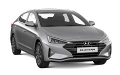 Rent Hyundai Elantra