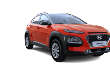 Rent Hyundai KONA