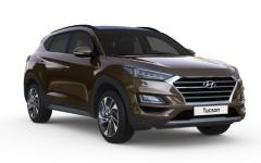 Rent Hyundai TUCSON