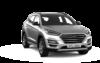 Rent Hyundai TUCSON 1.7