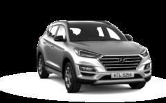 Hyundai TUCSON T-GDi